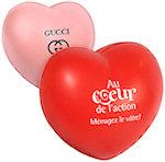 Valentine Heart Stress Balls